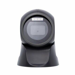 BS7130J, 2D Präsentationsscanner mit USB Anschluss, schwarz