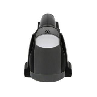 BS-HJX2DW, 2D kabelloser Barcode Scanner, Datenübertragung per Funk (433 MHz), starker Akku für langzeit Einsatz