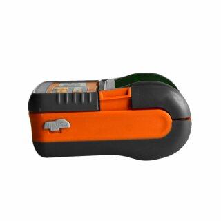 M322, Mobildrucker mit USB + Bluetooth Anschluss, 72 mm Druckbreite