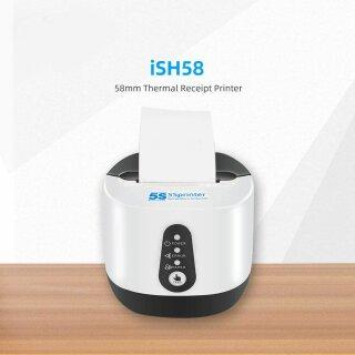 iSH58, 58 mm Bondrucker, USB, Bluetooth